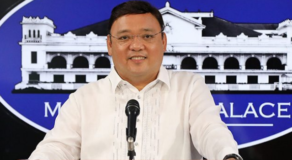 "Philippines On ""Right Track"" With COVID-19 Response – Malacañang"