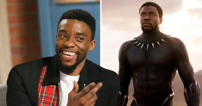 Michael V Shares Black Panther Fan Art For Chadwick Boseman S Death