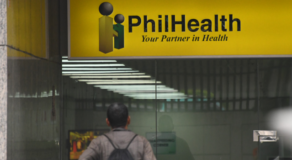 PhilHealth Now Says It Won't Go Bankrupt As VP Resigns