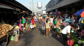 Zapote Market Under Lockdown As Vendors Test Positive For COVID-19
