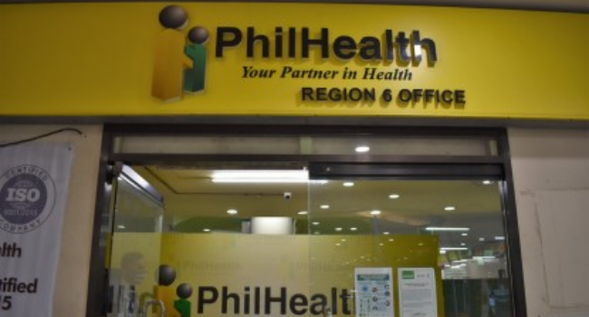 3-Year-Old Senior Citizen In PhilHealth Database - Tolentino
