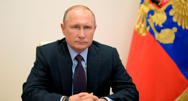 Putin Shares Important Update On Russia's COVID-19 Vaccine