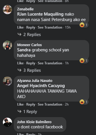"Netizens React To SHS Not Allowing Students Working At ""Krusty Krab"""