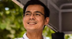 Isko Moreno Has Treat For Residents After COVID-19 Pandemic Is Over