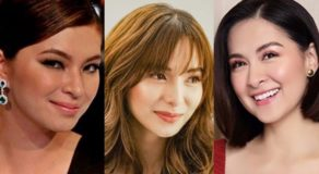 Jennylyn Mercado Being Compared To Angel Locsin, Marian Rivera