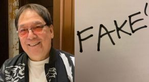 "Joey De Leon Shares ""Fake"" Post Due To This Reason"