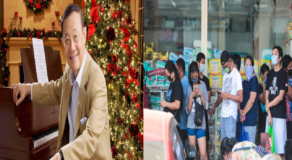 "Jose Mari Chan Hopes his Song ""Christmas in our Hearts"" Serve as Inspiration to Help Filipinos"