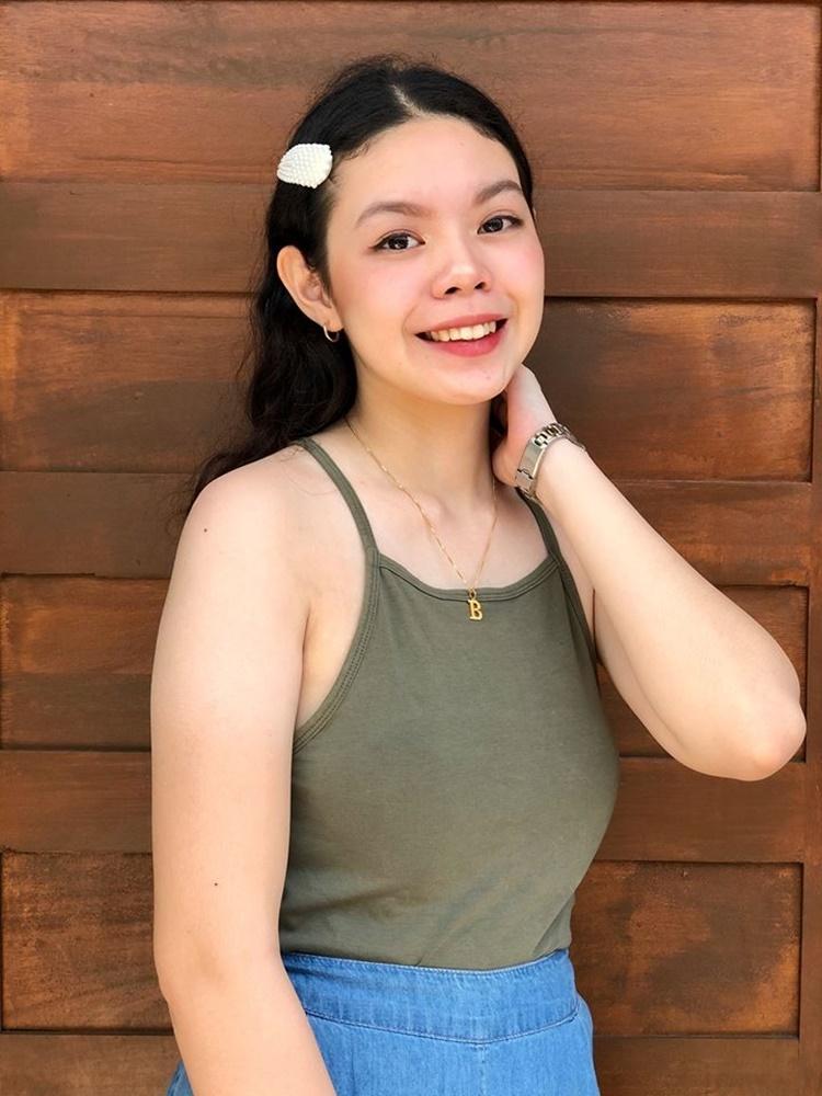 Lady Netizen