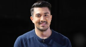 Luis Manzano reacts to 'coronavirus vaccine won't work in handsome guys'