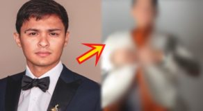 Matteo Guidicelli Work From Home Outfit Elicits Laughter From Netizens