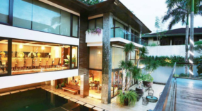 Pacquiao Forbes Mansion For Sale For P1.5 Billion