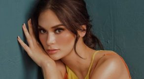 Pia Wurtzbach Shares Life Struggles in the Past: 'Binabaha bahay namin'