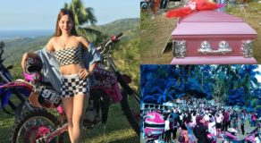 Jhezz Maria Naraga Gementiza: Fans & Friends Pay Tribute to Lady Rider