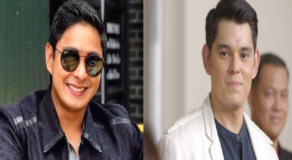 "Richard Gutierrez Shares How Impressive is Coco Martin in ""FPJ's Ang Probinsyano"" Set"