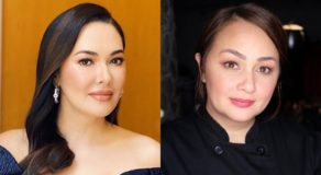 Ruffa Gutierrez shares struggles of Donita Rose amid COVID-19 Pandemic