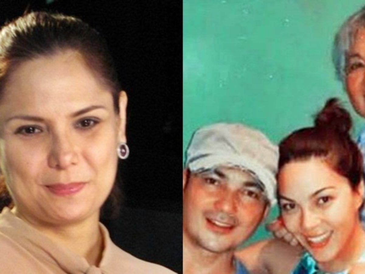 Snooky Serna Pays Tribute To Gabby Concepcion S Mom Who Passed Away