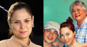 Snooky Serna pays tribute to Gabby Concepcion's Mom who Passed Away