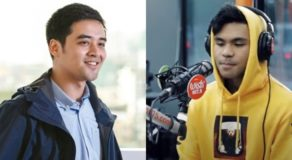 Vico Sotto trends on Twitter in connection w/ Michael Pacquiao