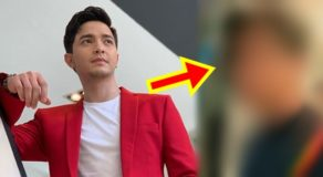 Alden Richards Shares Teaser Photo For 10th Showbiz Anniv Celebration