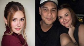 Angelica Panganiban Shares Birthday Message For Her 'Pudding' Pocholo Barretto