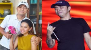 Chito Miranda Reveals Details About Courting Neri Naig