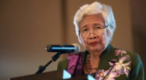 "Briones Breaks Silence On Some Teachers' ""Bond Paper Campaign"""