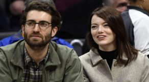 Emma Stone Is Secretly Married To 'SNL' Director Dave McCary – Report