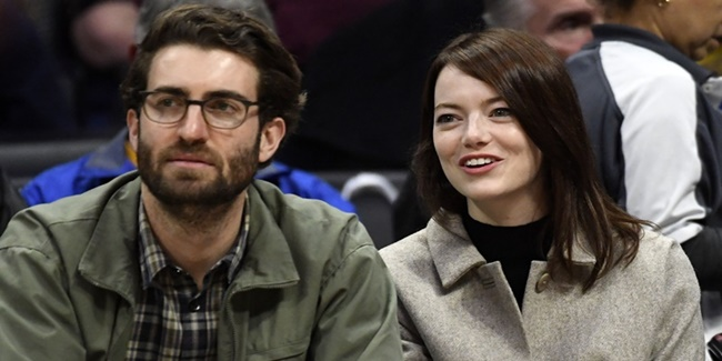 Emma Stone Dave McCary 4