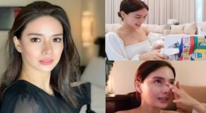VIDEO: Erich Gonzales Turns 30: How Actress Celebrated Her Birthday