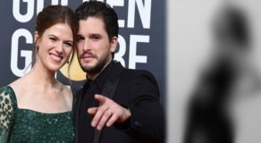 Game of Thrones Star Rose Leslie Is Pregnant, Expecting 1st Baby W/ Kit Harington