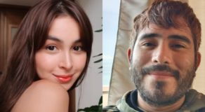 Gerald Anderson Intriguing Posts Following Julia Barretto's Pregnancy Rumors