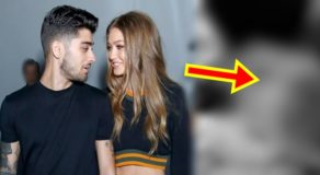 Gigi Hadid Gives Birth, Zayn Malik Shares 1st Photo of Daughter