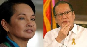 Arroyo Takes Swipe At Aquino Presidency Over PH-China Relationship