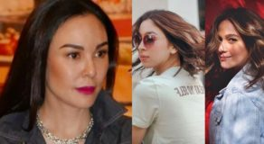 Gretchen Barretto Chooses Bea Alonzo In This Photo Versus Julia Barretto