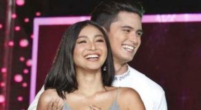 Nadine Lustre and James Reid Reunite For This Event Months After Split