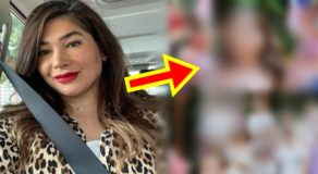 PHOTOS: Jackie Forster Celebrates Daughter Caleigh's 10th Birthday