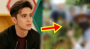 PHOTOS: James Reid Visits PAG-AHON Site In Nueva Ecija
