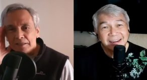"VIDEO: Jim Paredes, Boboy Garovillo Reunite On New Song ""Quarantine Baby"""