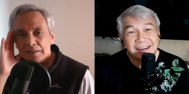 Jim Paredes & Boboy Garovillo