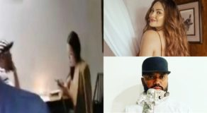 KC Concepcion Surprise from Apl.De.Ap Fuels Dating Rumors?