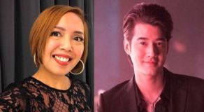 VIDEO: Kakai Bautista Recalls Happy Memories W/ Mario Maurer