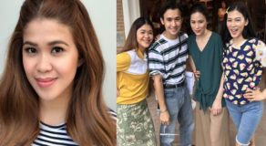 Melai Cantiveros' Heartfelt Messages For Best Friends Toni, Alex, Fifth