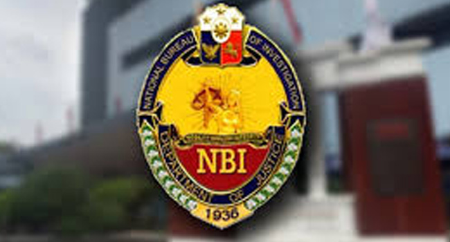 NBI OFFICIAL