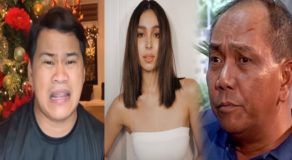 Ogie Diaz Takes Swipe At Jay Sonza For Spreading Fake News About Julia Barretto