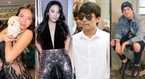Pinoy Rich Kids: Meet Some Of The Richest Kids In The Philippines
