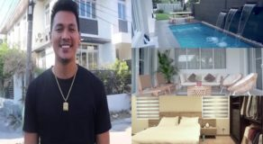 Scottie Thompson House: Here's The New House Of Basketball Player