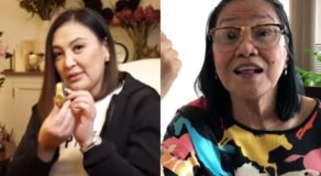 Sharon Cuneta Shows Luxurious Watch Collection, Lolit Solis Reacts