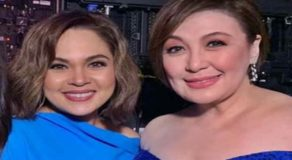Sharon Cuneta and Judy Ann Santos Beautiful Friendship, This Is How It All Started