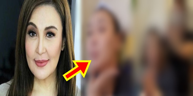 Sharon Cuneta makeup tutorial 2