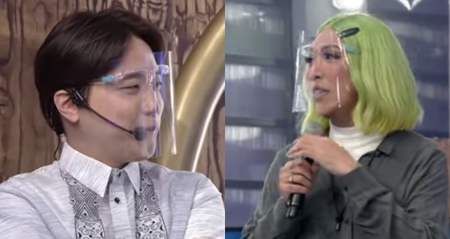 Vice Ganda, Ryan Bang